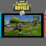 Fortnite: Sony contesta a los problemas de cuentas entre PS4 y Switch