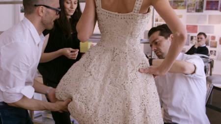 Dior and I, el documental de moda que en España tardaremos en ver (pero al menos lo veremos)