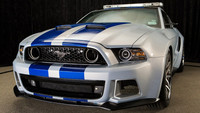 "Ford Mustang ""Need for Speed"""