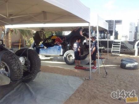 Carlos Sainz SMG Buggy