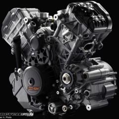 Foto 9 de 16 de la galería ktm-1190-rc8-presentada-oficialmente en Motorpasion Moto