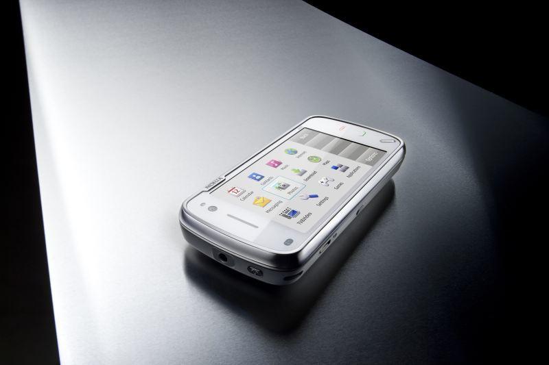 Foto de Nokia N97 (8/15)