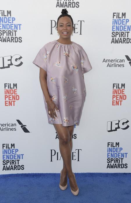 Aisha Tyler Spirit