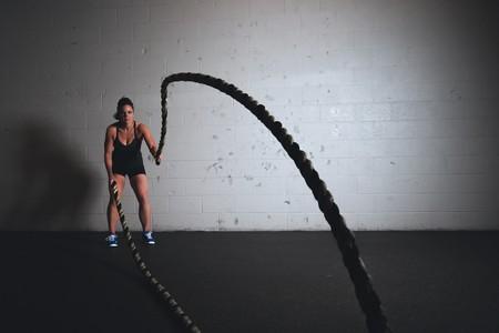 El HIIT de intervalos muy cortos no es efectivo para reducir la grasa corporal