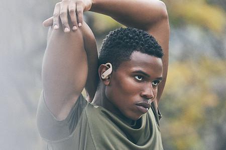 Los auriculares Bluetooth totalmente inalámbricos Powerbeats Pro están rebajados 50 euros en Amazon: 199 euros