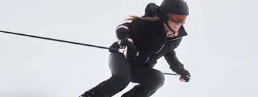 Siete ideas de looks ski y après-ski para no pasar frío en tu próxima escapada a la nieve