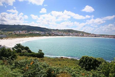 Praia De Laxe Santi Villamarin