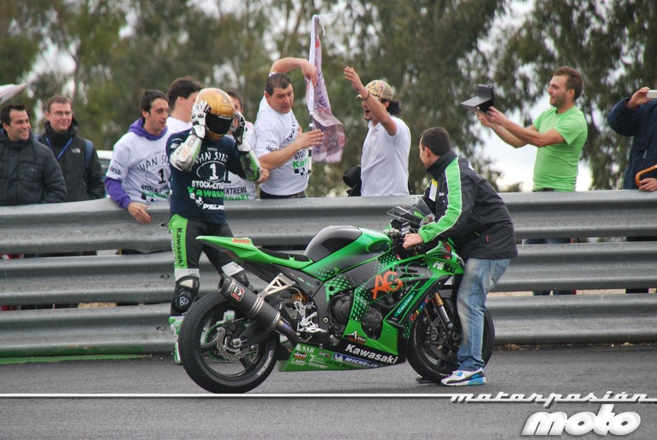 Foto de CEV Buckler 2011: aspirantes al título en Jerez (65/70)