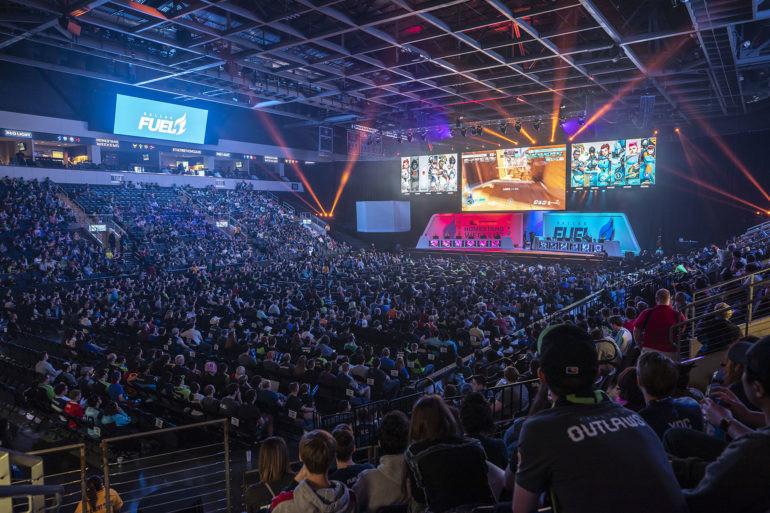 Overwatch League 2020 presentará dos nuevas divisiones y los partidos en casa de cada equipo con algunas restricciones