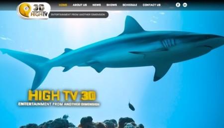 Hispasat ya distribuye el canal High TV 3D con el contenido UHD entre sus objetivos