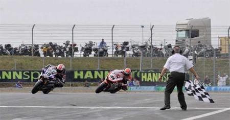 Portimao, último asalto del mundial de Superbikes