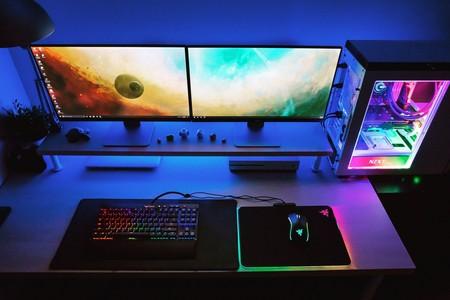 Las 25 mejores ofertas de accesorios, monitores y PC Gaming (MSI, ASUS, Logitech...) en nuestro Cazando Gangas