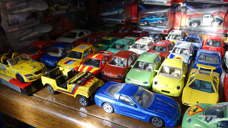 Hot Wheels Coleccion 7p