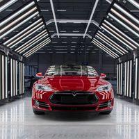 La Gigafactoría alemana de Tesla producirá medio millón de coches eléctricos al año, o eso dicen en Alemania