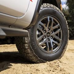Foto 11 de 28 de la galería ford-ranger-tremor-off-road en Motorpasión México