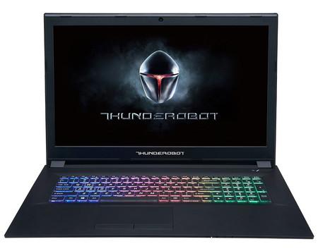 Thunderobotgx97