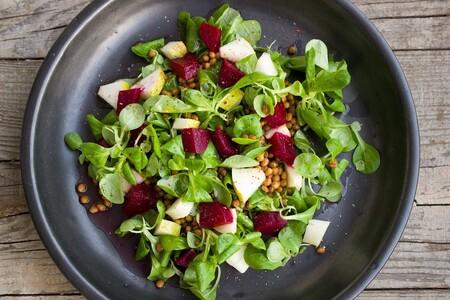 Recomendaciones para cambiar de una dieta vegetariana a una dieta vegana fácilmente