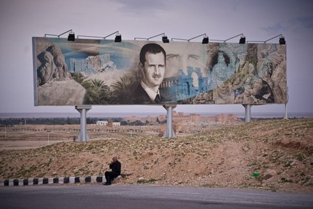 Los testaferros de dictador sirio en Europa que desveló WikiLeaks y sobre los que no se actúa