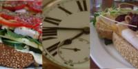 Qué comer según el momento del día
