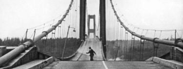 El colapso del puente Tacoma Narrows: cuando la naturaleza nos dio una ejemplar lección de física