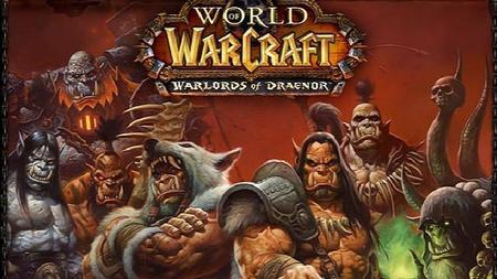 World of Warcraft: Warlords of Draenor llegará el 13 de noviembre