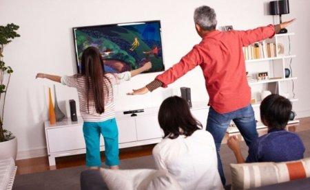 Kinect sony
