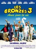 Patrice Leconte en el ciclo 'Picture Europe! lo mejor del cine europeo', que comienza hoy