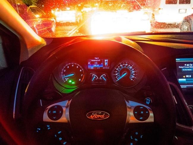 Cinco razones para apostar por un vehículo conectado