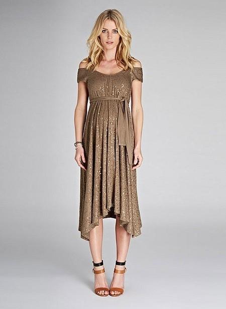 vestidos brillos