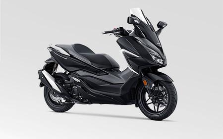 Honda Forza 350 2020 1