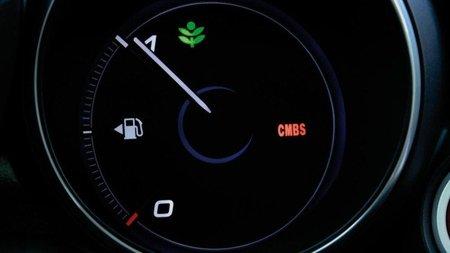 Honda Civic 2012 Sistema ECON