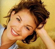 Ashley Judd se une al reparto de 'Crossing Over'