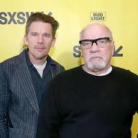 Paul Schrader y Ethan Hawke repetirán tras 'El reverendo' en un western junto a Willem Dafoe