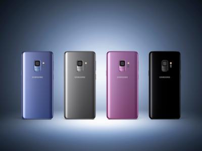 Así son los nuevos Samsung Galaxy S9 y S9+, dos de los lanzamientos estrella del Mobile World Congress