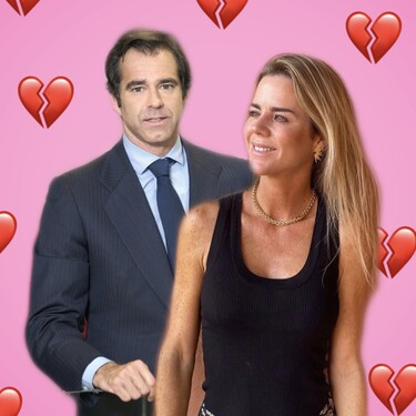 Rumores de crisis entre Amelia Bono y su churri: la relación NO se ha roto pero Fernando Ligués está perdiendo la paciencia