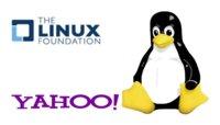 Yahoo! ya forma parte de la Fundación Linux