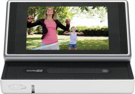 Flip SlideHD ya es oficial y se va de precio