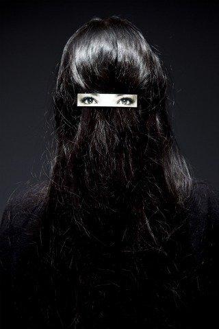 El complemento de pelo puede superar en protagonismo al propio recogido