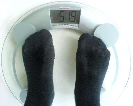 ¿Cuál se supone que es mi peso ideal?