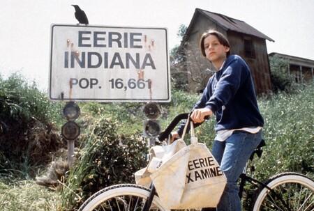 Eerie Indiana 1991 1992