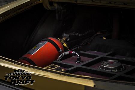 Chevrolet Monte Carlo De Fast And Furious Extintor