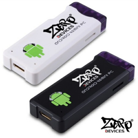 Zero Z802