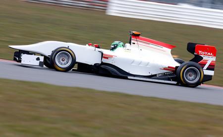 Se confirma un secreto a voces: Conor Daly disputará la GP3 con ART