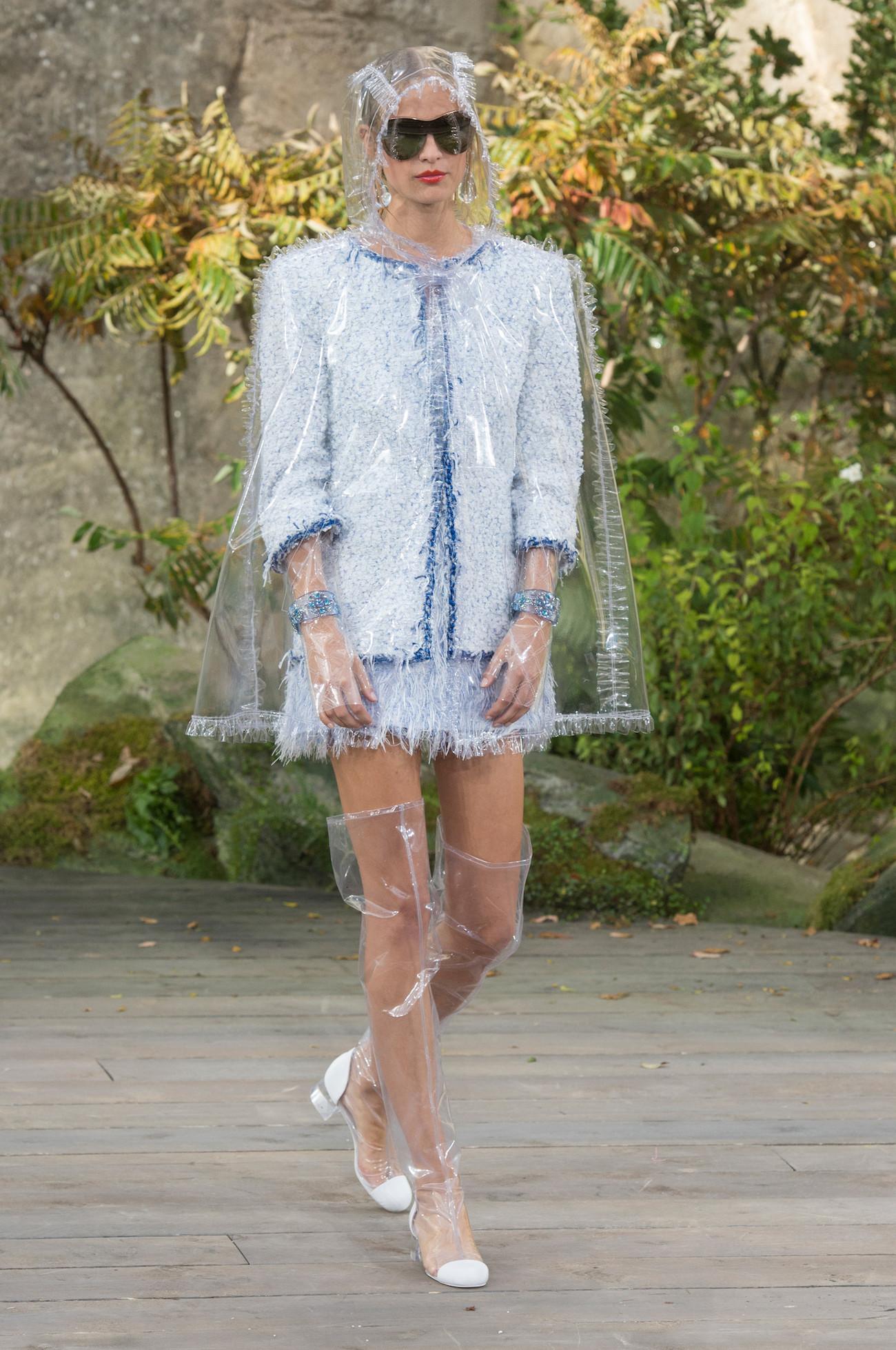 Foto de Chanel Primavera-Verano 2018 (35/87)