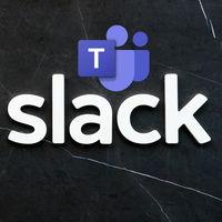 Slack anuncia que integrará las llamadas de Microsoft Teams en su plataforma