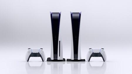 Nuevo stock de PS5 llega a las tiendas para hacerte con tu unidad. Esta es la lista de tiendas donde poder comprarla [Agotado]