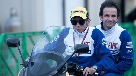Rossi Brivio Motogp 2009