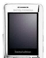 BenQ Siemens S68 Edición Limitada