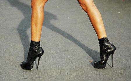Street styllers en Milan