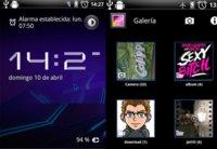 Honeycomb funcionando en un HTC Desire